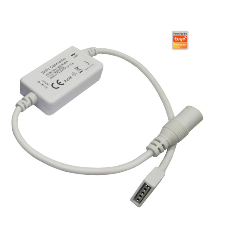 Mini Wi-Fi  Controller/RGBW