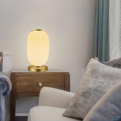 Wi-Fi Smart Lantern Table Lamp