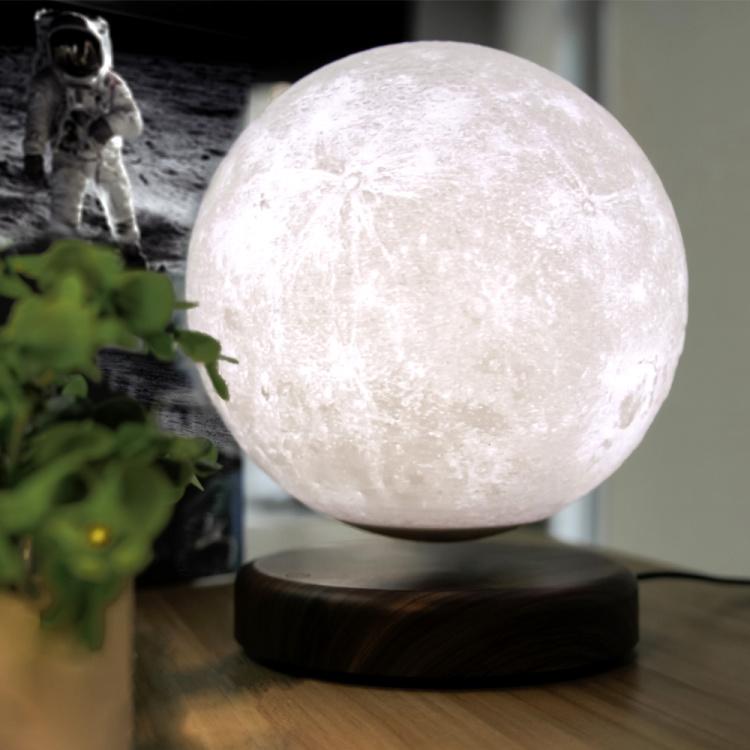 Levitating Smart Wi-Fi Lamp