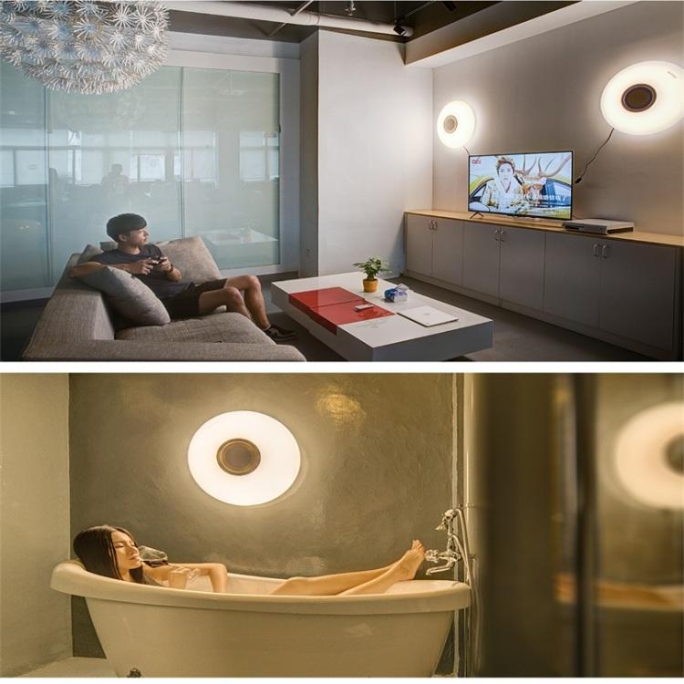 Smart Wi-Fi Ceiling Lamp