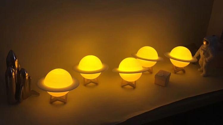 3D Printing Lamp