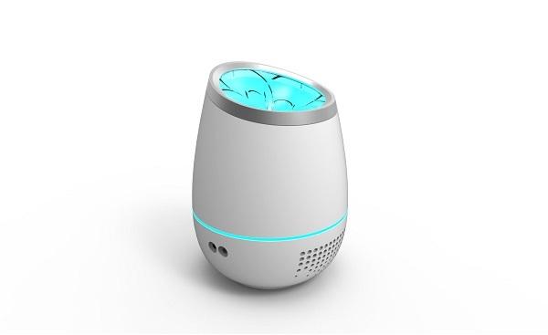 WIFI Aroma Diffuser Speaker