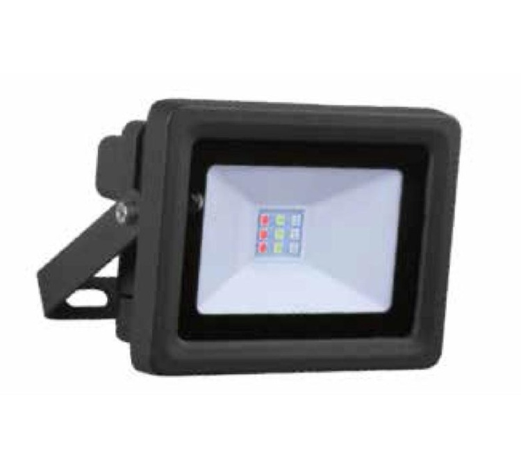 Smart Bluetooth Mesh Floodlight