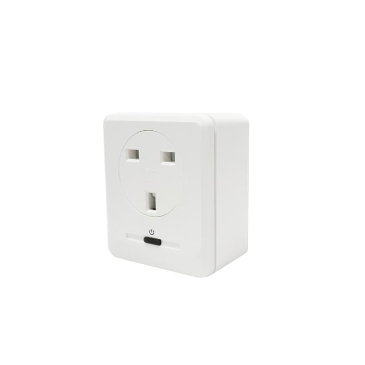 WIFI Smart Plug G UK Type