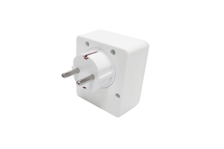 TUV Mark Smart Plug