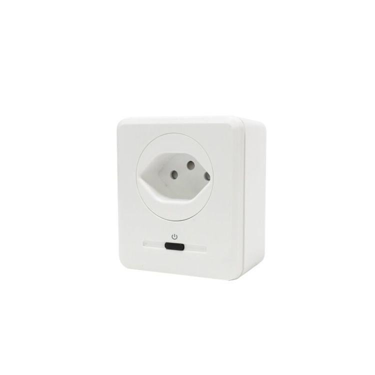 WIFI Smart plug Type J