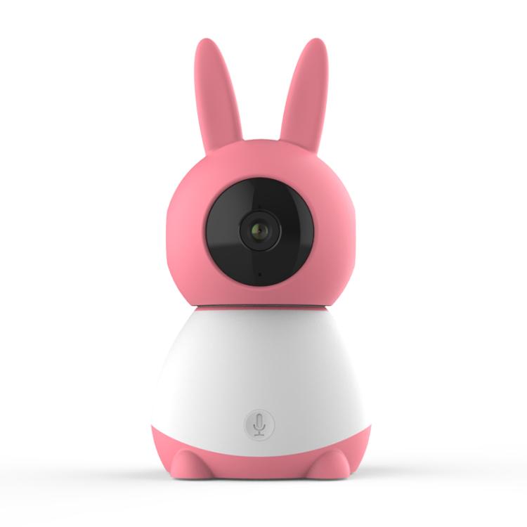 Smart Home Camera Baby Monitor 1080P