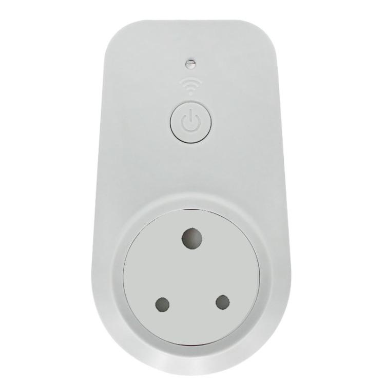 India Smart Plug