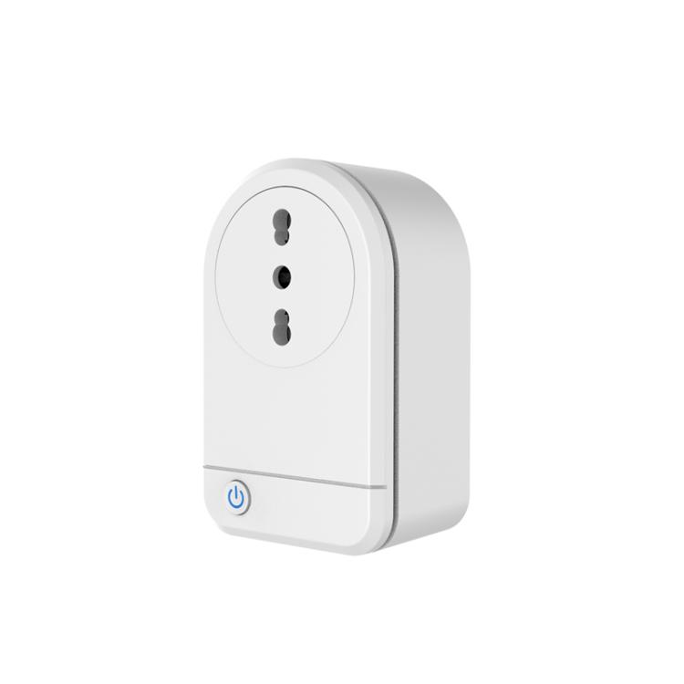 WIFI Smart Plug L  Italy Type