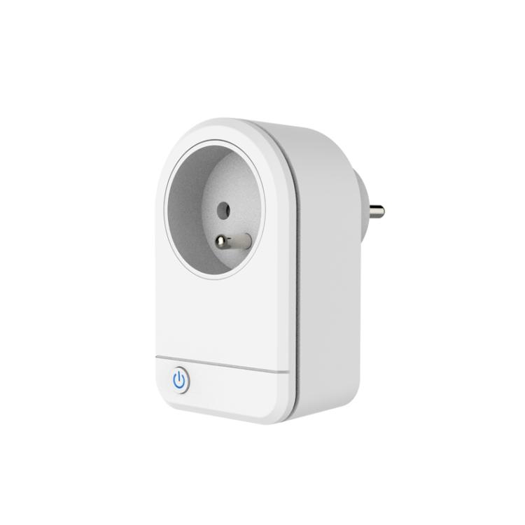 WIFI Smart Plug E  French Type