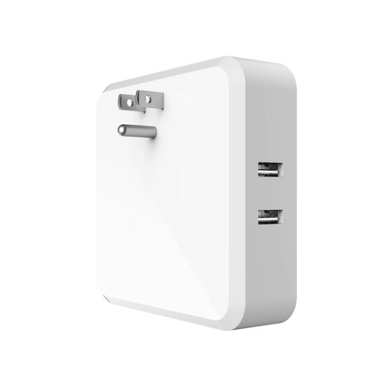 Smart Wall Tap Plug 4x4 (US)