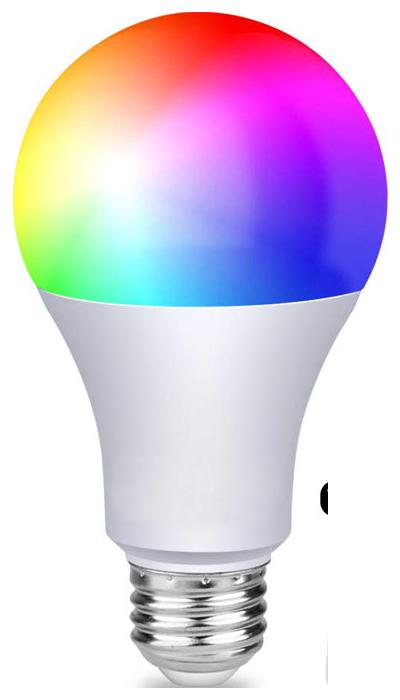 WIFI RGBCW A60 10W