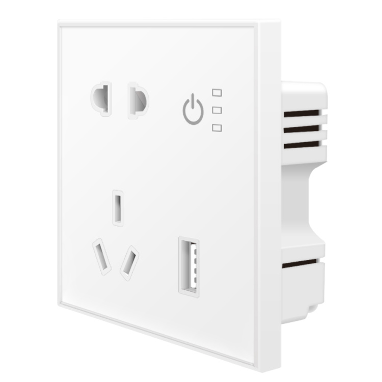 WiFi outlet