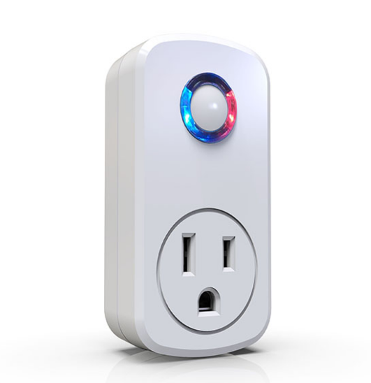 WiFi+RF Smart Socket