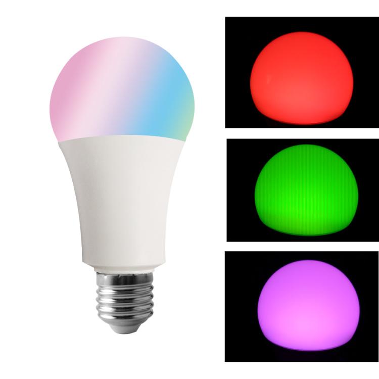 Zigbee RGBCW Bulb