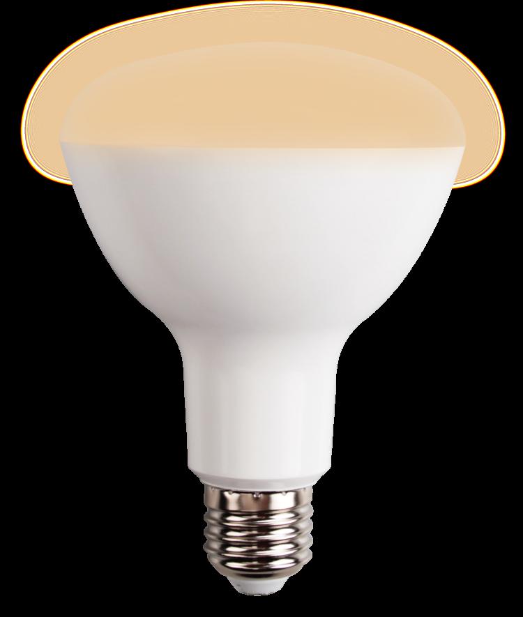 Smart WiFi RGBCW Bulb