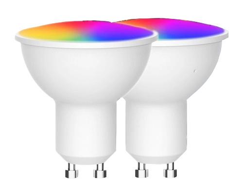 Wi-Fi RGBCW Smart Downlight