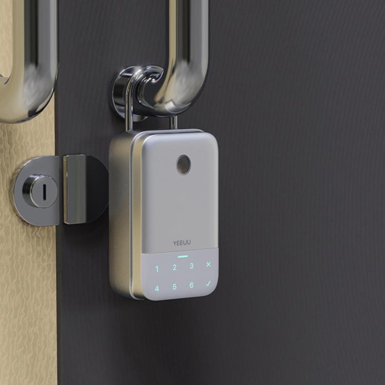 Smart Lock Box K141