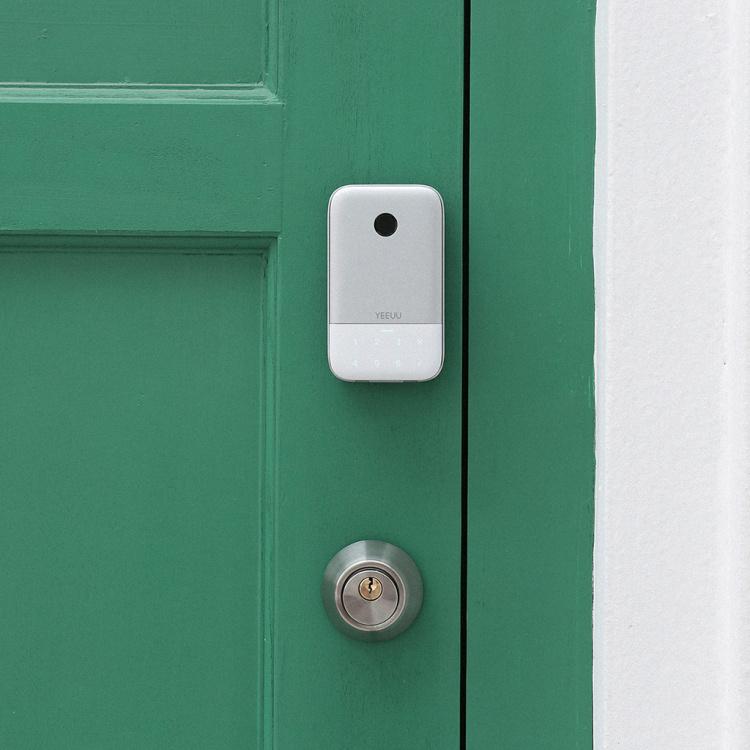 Smart Lock Box K140