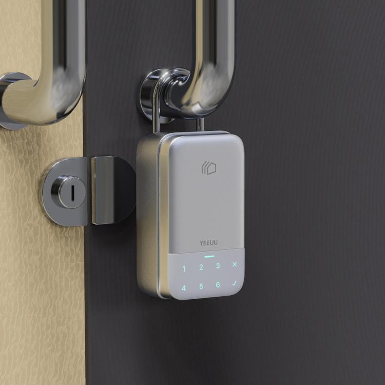 Smart Lock Box K121