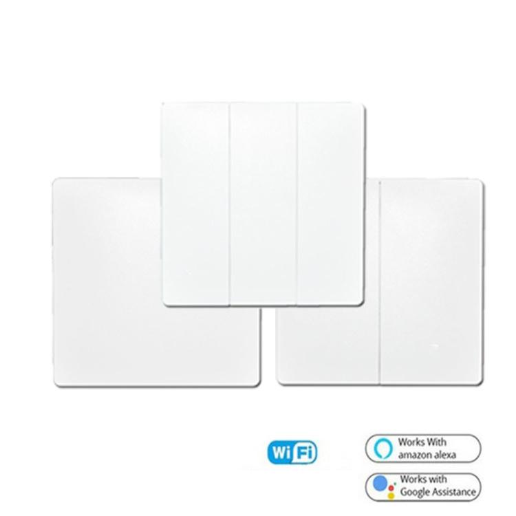 1/2/3 Gang Smart Switch Module Home Wifi Smart Switch