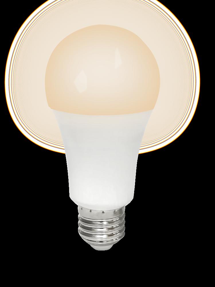 Zigbee Smart Bulb