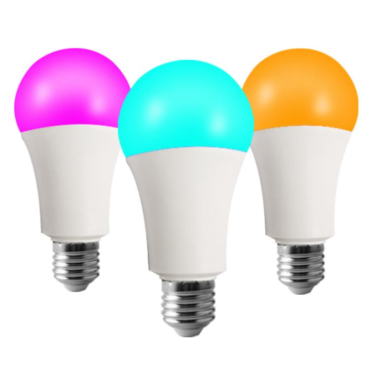 RGBCW Smart Bulb