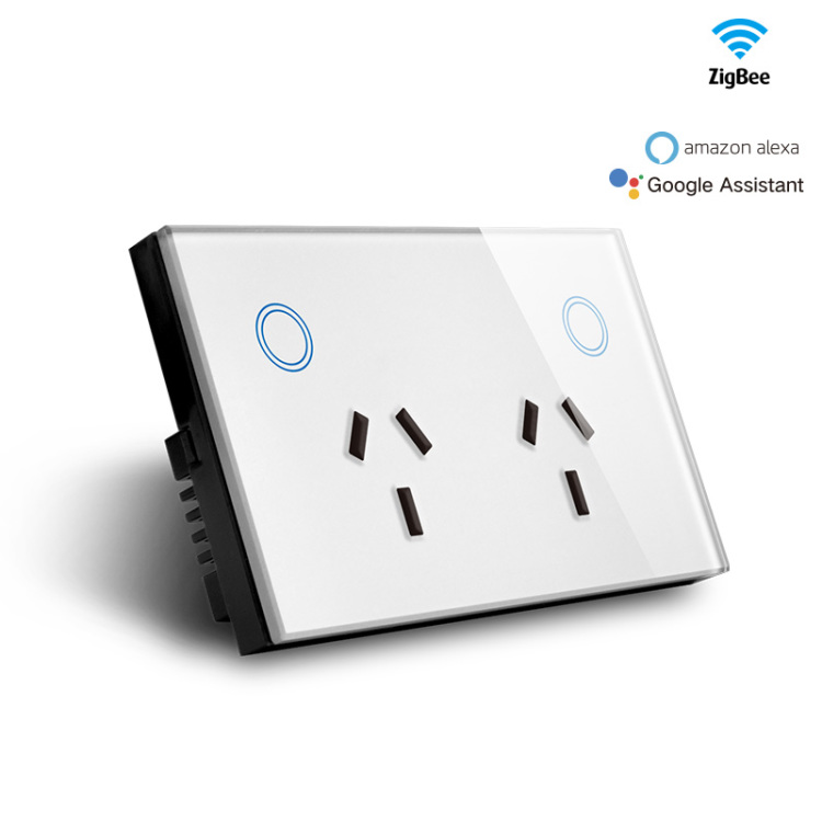 Australia Zigbee Power Point,Wall Socket