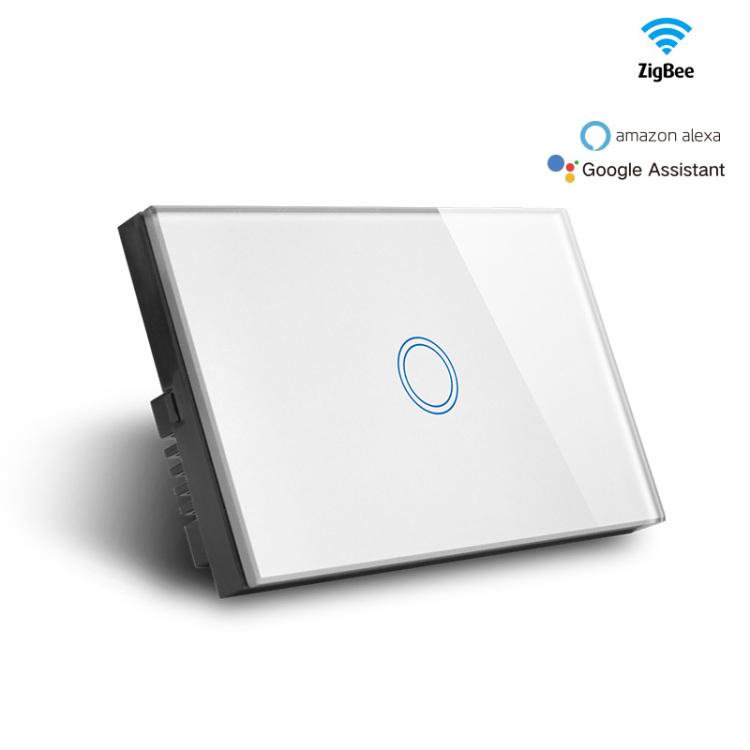 Zigbee 1Gang Light Switch