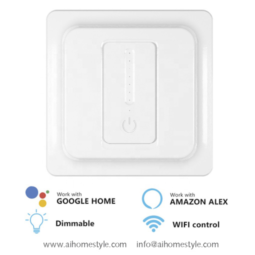 Wi-Fi Dimmer module