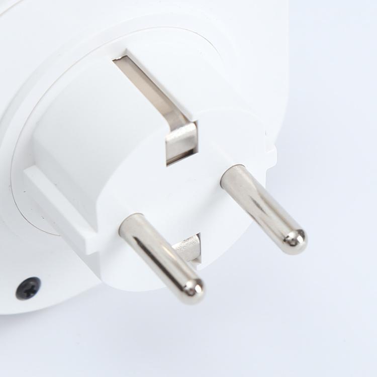 EU Wifi Smart Socket Plug Power 220V 16A 10A Remote Control Smart Home Works With Alexa Google Home