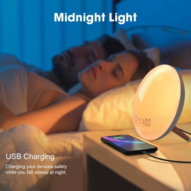 Wake Up Light II