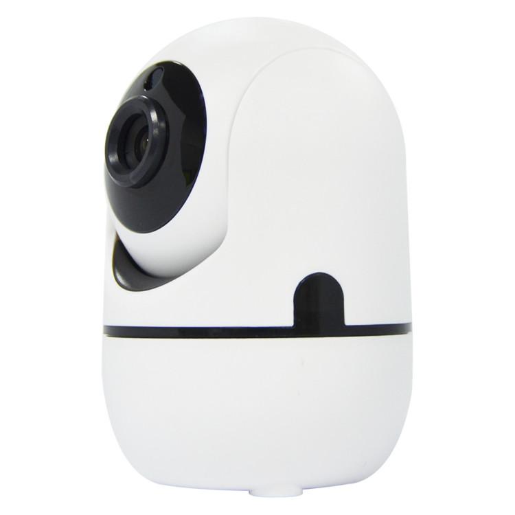 Smart Home Indoor PTZ IP Camera