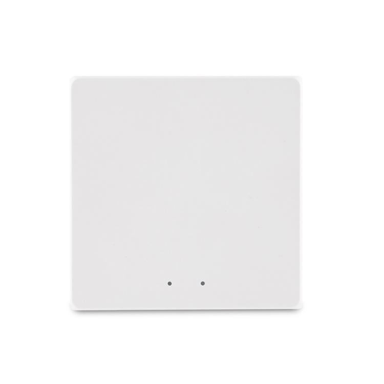 Square DC5V 1A Wireless Wi-Fi Zigbee Smart Gateway