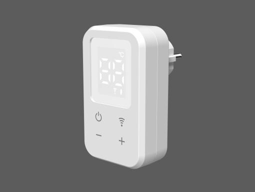 Temperature Control Box Wi-Fi