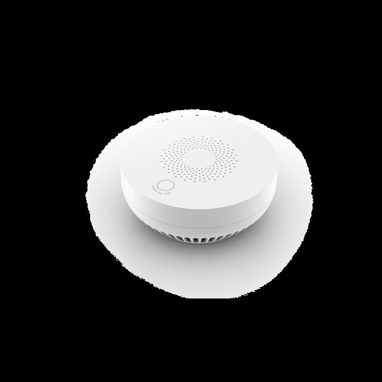 Zigbee Smoke Alarm Detector