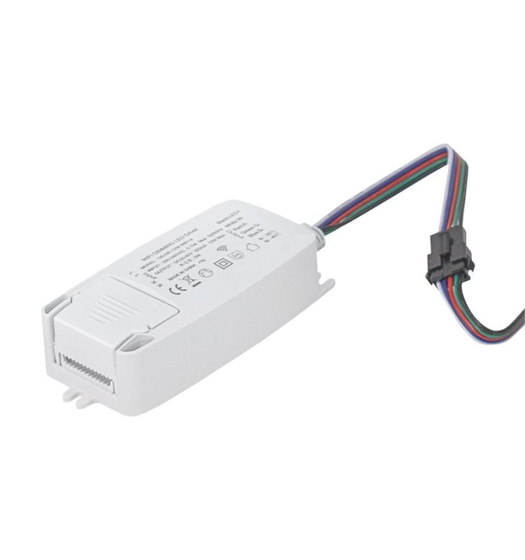 Wi-FI Driver CCT RGB RGBW