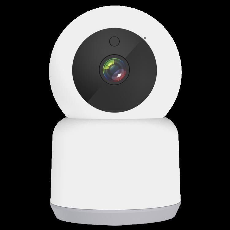 Tuya Smart Home Wi-Fi IP Camera