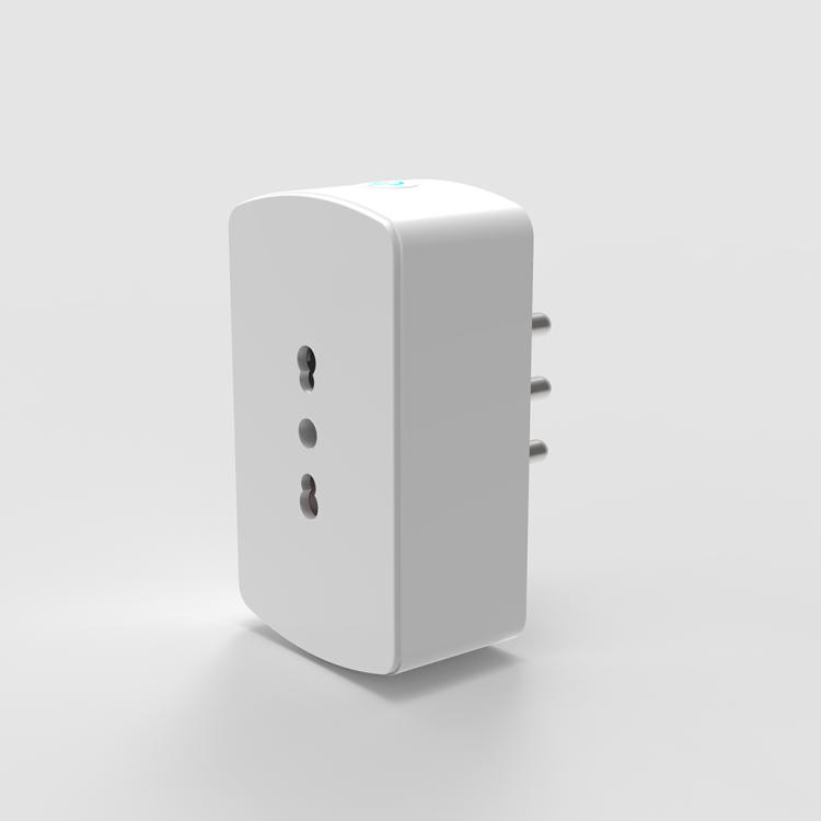 Italy Smart Plug
