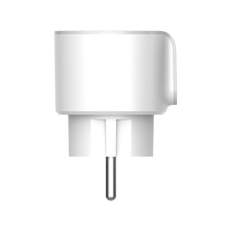 EU Smart Wi-Fi Plug Socket Work With Alexa/Google Home