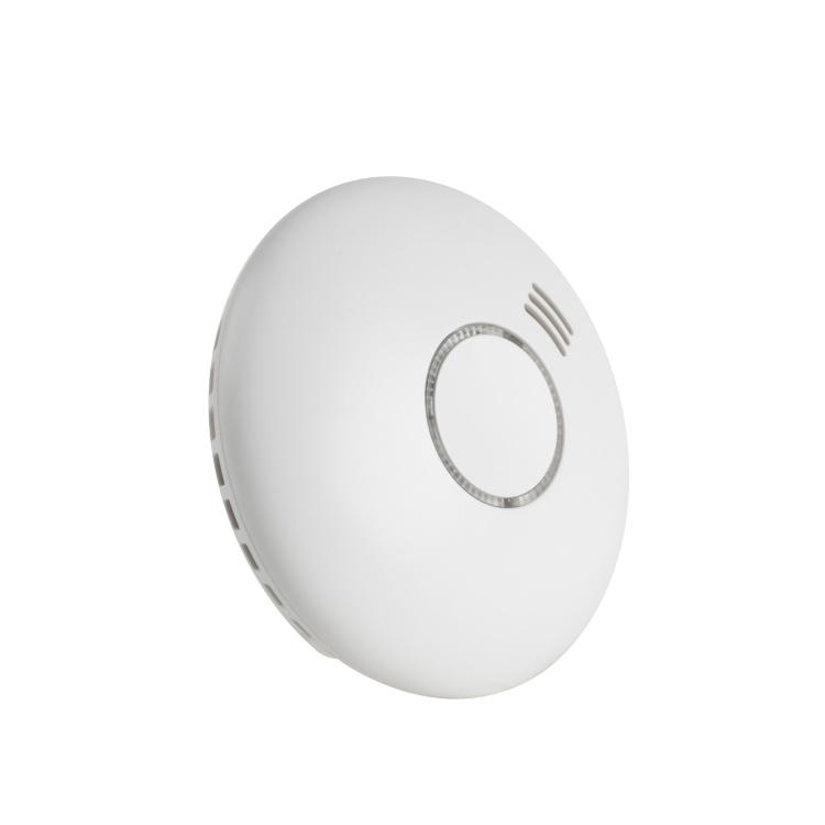Wireless Wi-Fi Smoke Alarm Sensor Smoke Detector