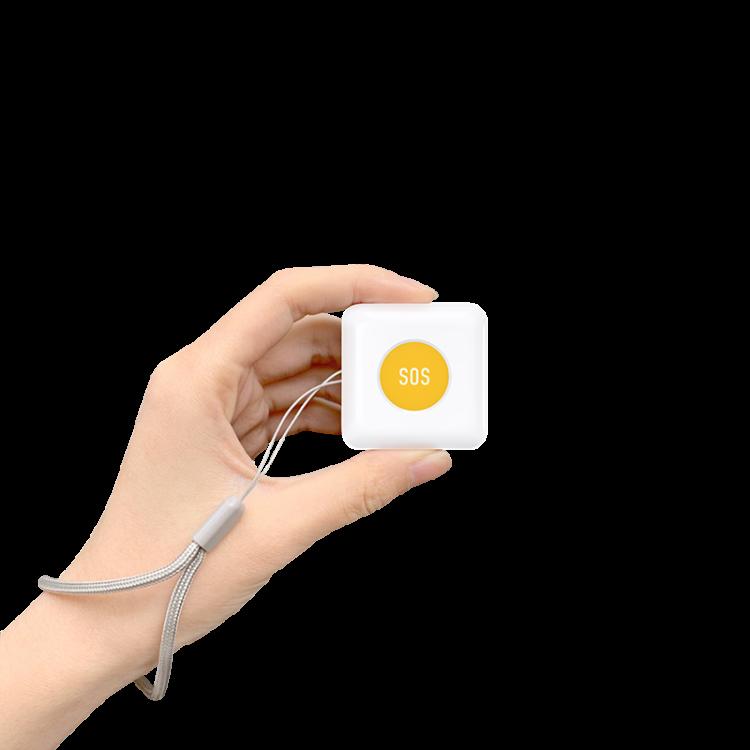 SOS emergency button