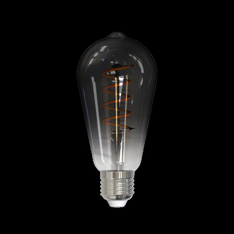Wi-Fi LED Filamant Bulb ST64
