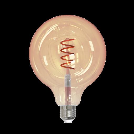 Wi-Fi LED Filamant Bulb G125
