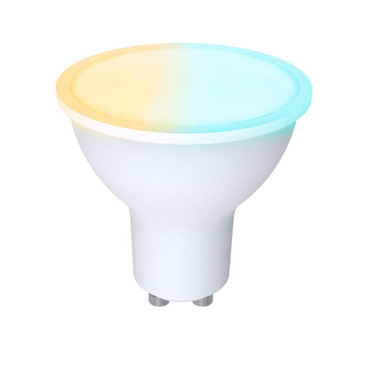 TD-GU10- I2C LC5-CW30mA RGB20mA- Tuya Version
