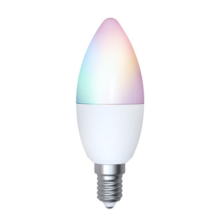 Smart Bulb TD-C37-RGBCW