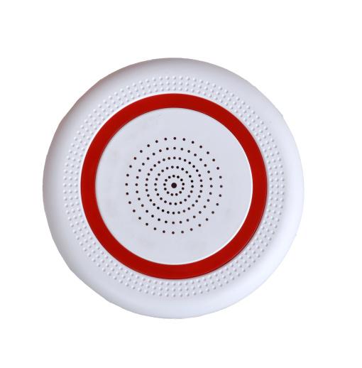 Sound and Light Alarm EU