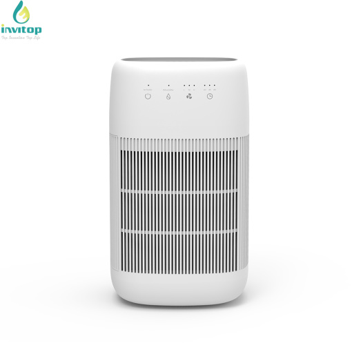 Smart Home Appliances Portable Air Purifier Dehumidifier