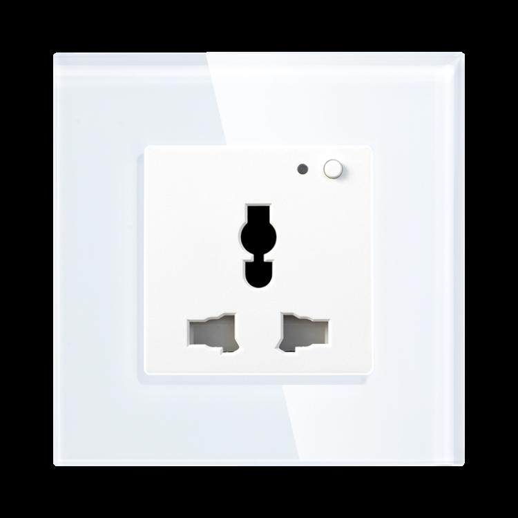 Smart Wall Socket UNI/EU – 16A