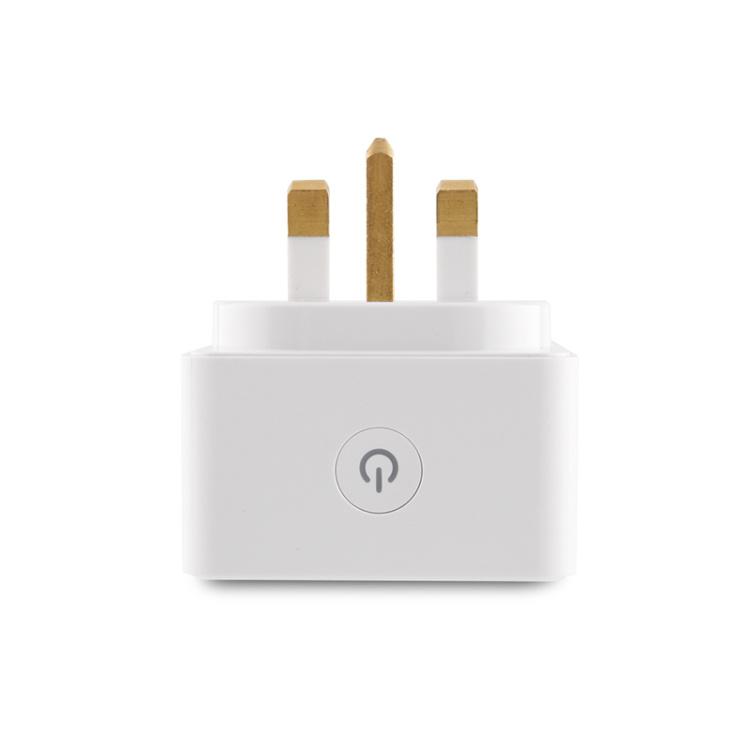 UK Standard Wi-Fi Smart Plug